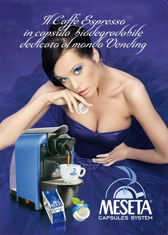 Cover Brochure Caffe
