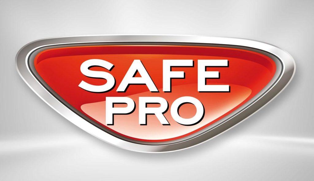 Design Logo Safe Pro