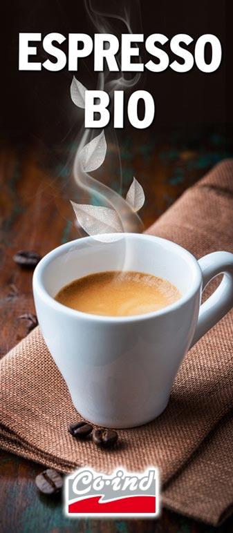 Immagine creativa tazzina caffe