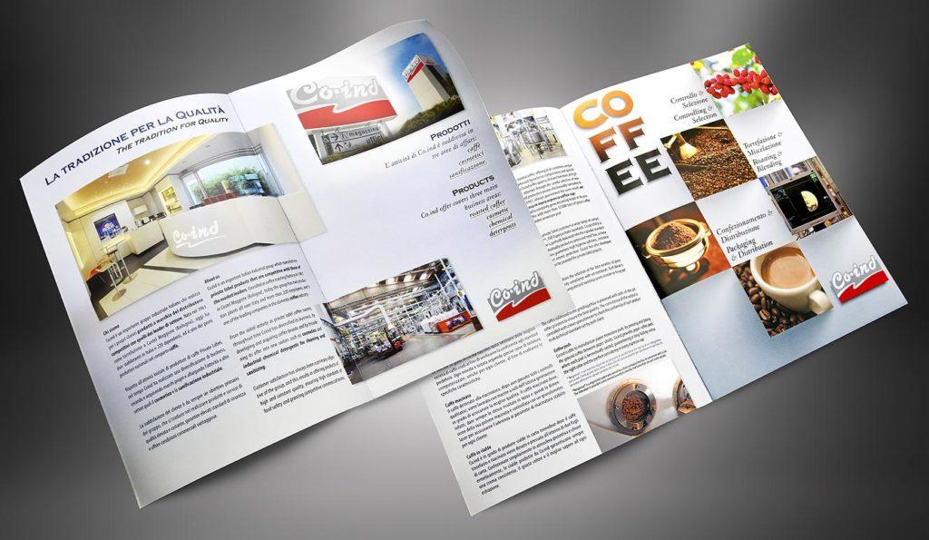 Pagine Grafica Company Profile
