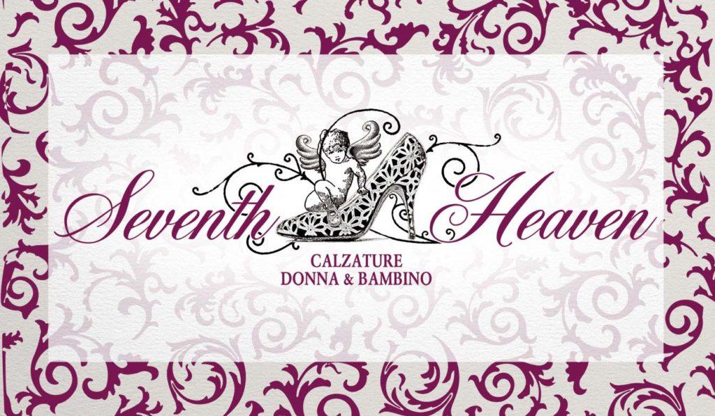Logo Design per Negozio di Scarpe Moda