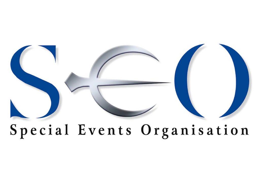 logo Seo Event