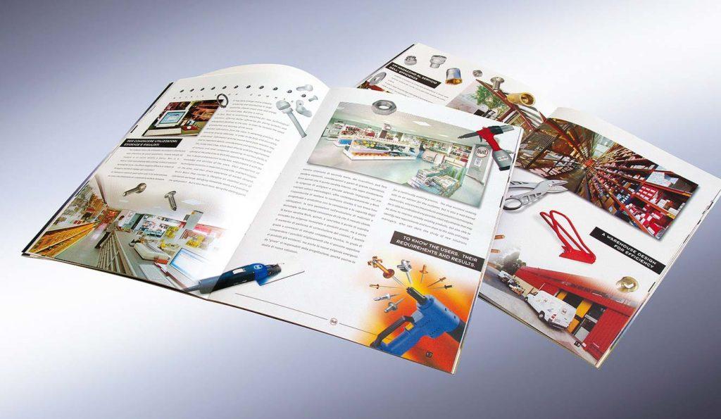 Brochure Cover Lattoneria