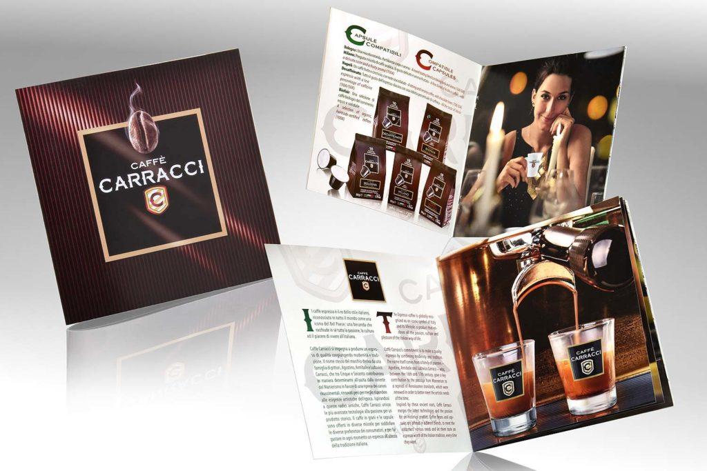Brochure Caffé