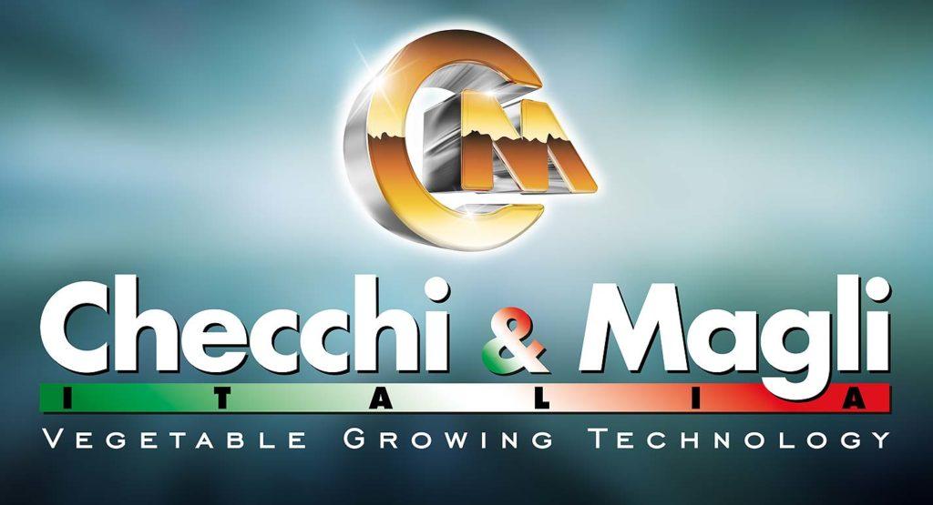 Logo Checchi 3D