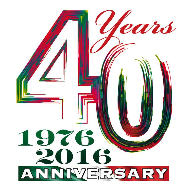 Studio Logo 40esimo